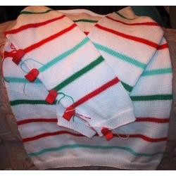 Knit Klips: comment ajuster des raytres